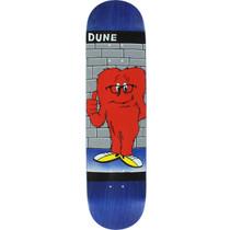 Prime Dune Monster Deck-8.0 Navy