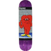 Prime Dune Monster Deck-8.0 Purple