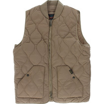 Grizzly Big Game Vest S-Khaki