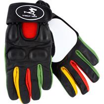 Timeship Kody Noble Slide Gloves Xs-Blk/Rasta Sale