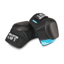 187 Pro Derby Knee Pads Xs-Blk/Blue