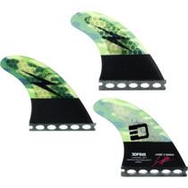 3D O'Brien Channel Tip Tech Camo Med Full-Base
