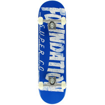 Found Thrasher Complete-8.0 Blue