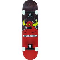 Tm Monster Complete-8.0