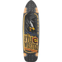 Road Rider Wester Born Free Deck-10.11X37.16 Sale