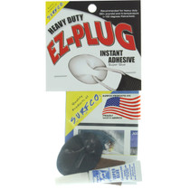 Surfco Ez Plug Heavy Duty Kit Black
