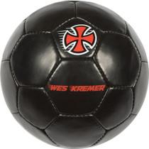 Inde Kremer Ltd Soccer Ball Black