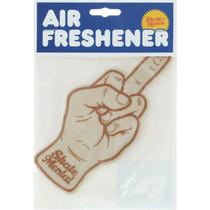 Skate Mental Smiley Finger Air Freshener