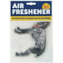 Skate Mental Wizard Air Freshener