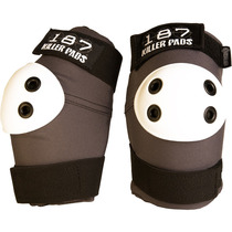 187 Standard Elbow Pads L-Dark Grey