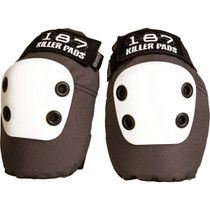 187 Slim Elbow Pads M-Dark Grey