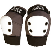 187 Pro Elbow Pads Xl-Dark Grey
