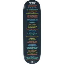 Skate Mental Vos Engrish Deck-8.25