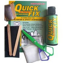 Quick Fix Complete Kit -2.5Oz