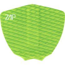 Zap Lazer Tail Pad Lime