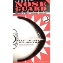 Surfco Sup Nose Guard Kit Black