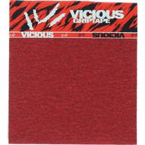 Vicious Grip Squares Red (4Pcs10X11)