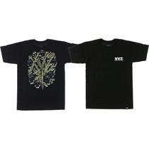 Xyz Bones Ss L-Black Sale