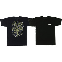Xyz Bones Ss M-Black Sale