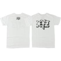 Xyz Ozzy Ss L-White Sale