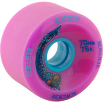 Remember Hoot 70Mm 76A Pink/Blue