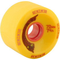 Remember Hoot 70Mm 74A Yel/Pink
