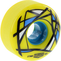 Hawgs Cordova 57Mm 82A Yellow