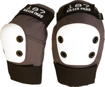187 Pro Elbow Pads S-Dark Grey