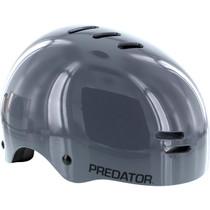 Predator Sk8 Helmet Xl-Gloss Grey
