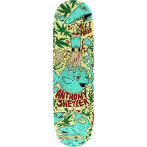 All I Need Shetler Seaweed Deck-8.25