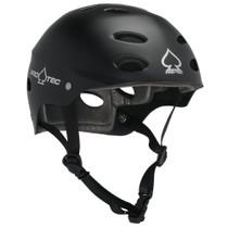Protec Ace Water Matte Black Xs