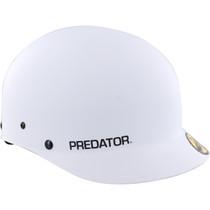 Predator Shiznit Helmet S/M Matte Wht
