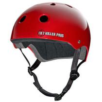187 Pro Helmet L-Red