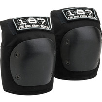 187 Fly Knee Pads Xs-Black
