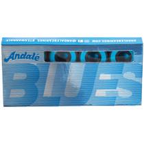 Andale Blues Bearings Blue/Blk