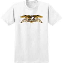Ah Eagle Yth Ss L-White