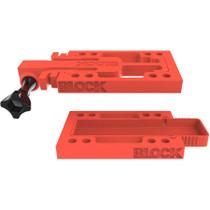 Block Riser Gostash Combo Risers Kit Red