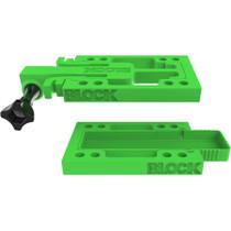 Block Riser Gostash Combo Risers Kit Green