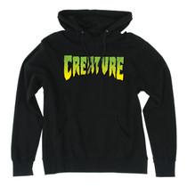 Creature Logo Hd/Swt Xl-Black