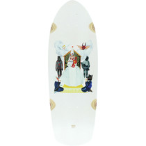 Globe Stubby Deck-10X30 Marija
