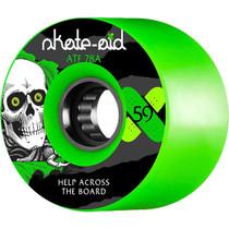 Pwl/P Atf 59Mm 78A Skate Aid Ripper Green