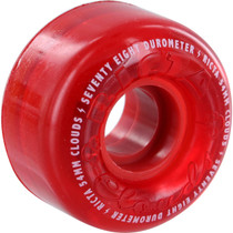 Ricta Crystal Clouds 54Mm 78A Red