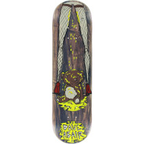 Scumco Abair Watersports Deck-8.25