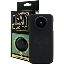 Death Lens - Samsung Galaxy S7 - Fisheye