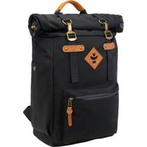 Revelry Drifter Rolltop Backpack 23L Blk/Blk