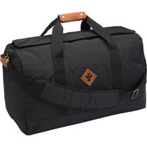 Revelry Around-Towner Duffle Bag 72L Blk/Blk