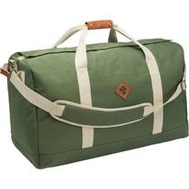 Revelry Continental Duffle Bag 134L Grn/Beige