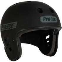 Protec Fullcut Matte Black-L Helmet