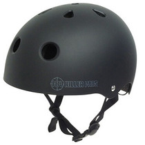 187 Pro Helmet M-Matte Black
