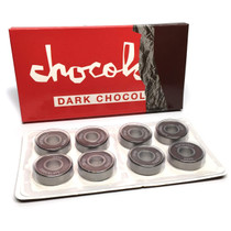 Chocolate Dark Chocolate Bearings Single Set